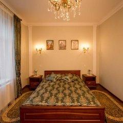 Гостиница Lviv hollidays Galytska комната для гостей фото 5