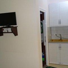Отель Guest House Kreshta 3* Апартаменты с различными типами кроватей фото 14