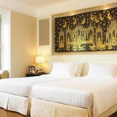 Grande Centre Point Hotel Ratchadamri 5* Номер Grand Deluxe с различными типами кроватей
