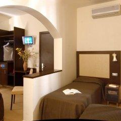 Hotel Dei Mille 2* Улучшенный номер с различными типами кроватей фото 9