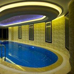 Askoc Hotel Турция, Стамбул - отзывы, цены и фото номеров - забронировать отель Askoc Hotel онлайн спа фото 2