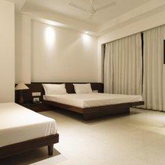 Отель Atithi Inn Индия, Джайпур - отзывы, цены и фото номеров - забронировать отель Atithi Inn онлайн комната для гостей фото 5