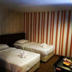 Отель Iraqi Residence 3* Улучшенный номер фото 3