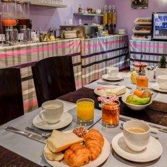 Отель Best Western Nouvel Orleans Montparnasse Париж питание фото 3