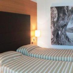 Parco Dei Principi Hotel Congress & SPA 4* Стандартный номер фото 4