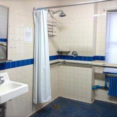 Отель Harlem YMCA США, Нью-Йорк - 2 отзыва об отеле, цены и фото номеров - забронировать отель Harlem YMCA онлайн ванная