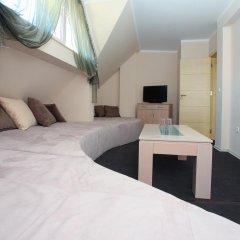 Family Hotel Diana Люкс с различными типами кроватей фото 7
