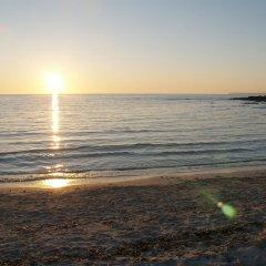 Отель Agroturismo Ses Arenes пляж