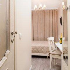 Гостиница Шале де Прованс Коломенская 3* Стандартный номер с различными типами кроватей фото 2