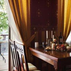 Бизнес Отель Континенталь Одесса гостиничный бар