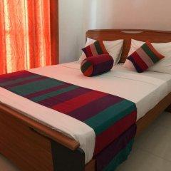 Отель Creston Park Accommodation Шри-Ланка, Анурадхапура - отзывы, цены и фото номеров - забронировать отель Creston Park Accommodation онлайн комната для гостей фото 3
