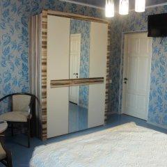 Гостиница Сафари Стандартный номер с двуспальной кроватью фото 6