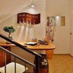 Отель BB Santalucia Аджерола удобства в номере фото 2