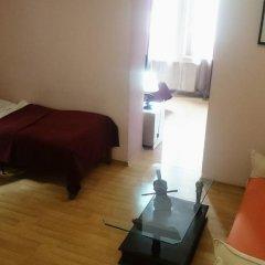 Отель VIP Victoria 3* Стандартный номер разные типы кроватей фото 10