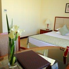 Парк Отель Бишкек 4* Улучшенный номер фото 8