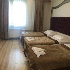 Ottoman Palace Hotel Edirne 3* Стандартный номер с различными типами кроватей фото 5