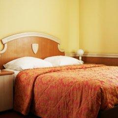 Гостиница Москва 3* Стандартный номер с двуспальной кроватью