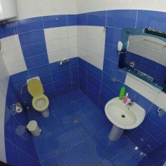 Отель Buza Албания, Шкодер - отзывы, цены и фото номеров - забронировать отель Buza онлайн ванная фото 2
