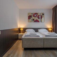 Hotel Randenbroek 2* Номер категории Эконом с различными типами кроватей фото 11