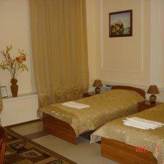 Гостиница Омега 3* Улучшенный номер с различными типами кроватей фото 7