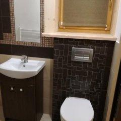 Отель U Obrochty Закопане ванная фото 2