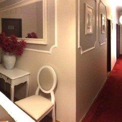 Отель The Capital Boutique B&B интерьер отеля фото 3