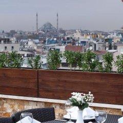 Darkhill Hotel Турция, Стамбул - - забронировать отель Darkhill Hotel, цены и фото номеров балкон