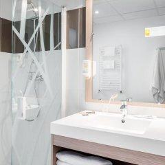 Отель Aparthotel Adagio access Paris Clichy 3* Студия с различными типами кроватей фото 6
