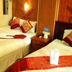 Отель Ruan Mai Naiyang Beach Resort комната для гостей фото 5