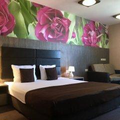 Plaza Hotel комната для гостей