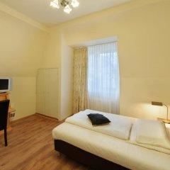 Fair Hotel Villa Diana Westend 3* Стандартный номер с различными типами кроватей фото 3