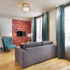 Отель Le Robinet dOr комната для гостей фото 4