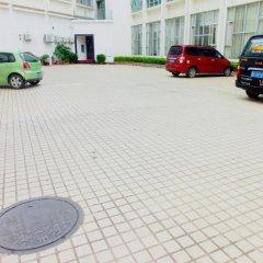 Отель Xindi Hotel Китай, Чжуншань - отзывы, цены и фото номеров - забронировать отель Xindi Hotel онлайн парковка