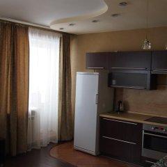 Апартаменты Apartment Krylatiy 18 Апартаменты с различными типами кроватей фото 4
