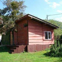 Гостиница 4 Peaks Guest House Бунгало с различными типами кроватей