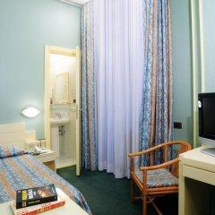 Отель Patria 3* Стандартный номер с двуспальной кроватью фото 5