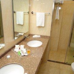 Парк Отель Бишкек 4* Улучшенный люкс фото 24