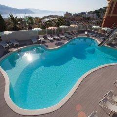 Park Hotel Suisse 4* Стандартный номер фото 20