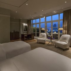 Отель Park Hyatt Istanbul Macka Palas - Boutique Class 5* Стандартный номер с различными типами кроватей фото 3