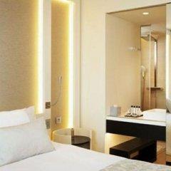 The Hotel 4* Улучшенный люкс с различными типами кроватей фото 4