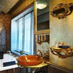Herangtunet Boutique Hotel 3* Люкс с различными типами кроватей фото 31