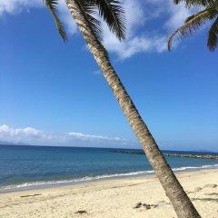 Отель The Pearl South Pacific Resort Фиджи, Вити-Леву - отзывы, цены и фото номеров - забронировать отель The Pearl South Pacific Resort онлайн пляж