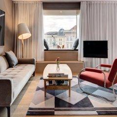 Отель The Guesthouse Vienna 5* Улучшенный номер фото 5