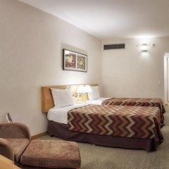 Bourbon Alphaville Business Hotel 3* Улучшенный номер с 2 отдельными кроватями фото 7