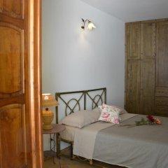 Отель Borgo di Conca dei Marini Конка деи Марини комната для гостей фото 3
