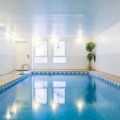 Отель Aparthotel Adagio access Vanves Porte de Versailles бассейн фото 3