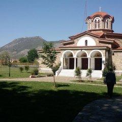 Отель Studios Kostas & Despina фото 3