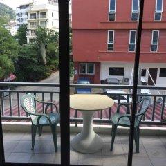 Отель Total-Inn 2* Стандартный номер с различными типами кроватей фото 3