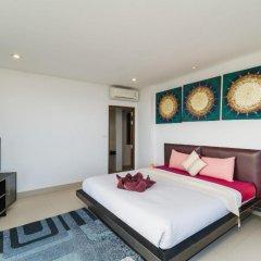 Отель Villa Sea View Таиланд, Самуи - отзывы, цены и фото номеров - забронировать отель Villa Sea View онлайн комната для гостей фото 3