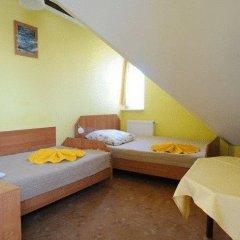 Отель Villa Pan Tadeusz 2* Стандартный номер с различными типами кроватей фото 4